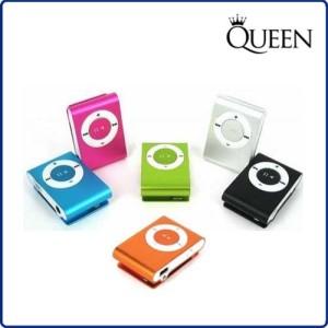 MP3 Ipod Jepit Shuffle - Tanpa Memory SALEEEE!!!!!