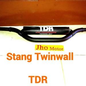 harga Stang Twinwall TDR Hitam Tokopedia.com
