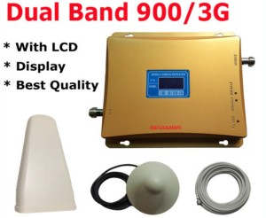 harga Gsm Repeater Dual Band High Power Booster GSM 900Mhz dan 3G 2100Mhz Tokopedia.com