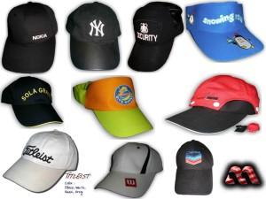 Anda cari/pesan Topi promosi murah dan cepat?-Tunas Garmen