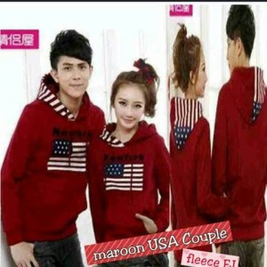 couple maroon usa