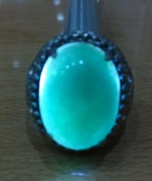 bacan bluish green HQ