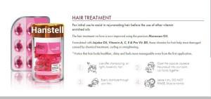 Ellips hair treatment sachet