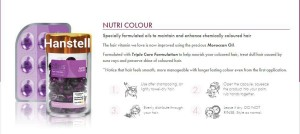 Ellips nutri color sachet