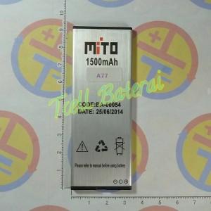Jual Baterai Mito A77