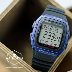 W-96H-2AVDF casio original digital desain sporty harga bersaing
