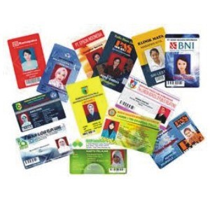 ID Card (Sistem Instant)