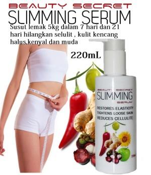 DSC Beauty Secret Slimming Serum