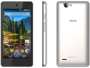 MITO Impact A10 - Android One - OS V5.1 Lollipop
