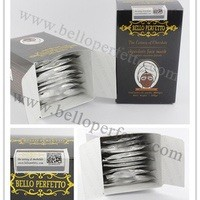 Theraskin Masker Wajah Chocolate 1 Sachet Daftar Harga Termurah Source · BELLO PERFETTO PERFECTO MASKER PENIRUS WAJAH 1 bix isi 10 original