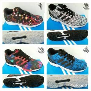 6059053a540b4 ... switzerland spain france harga sepatu adidas zx flux original sepatu adidas  zx flux men premium quality