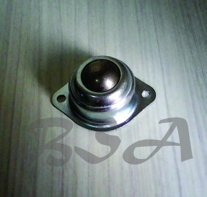 Roda meja / furniture / rak besi diameter 70 mm / 7 cm sistem skrup