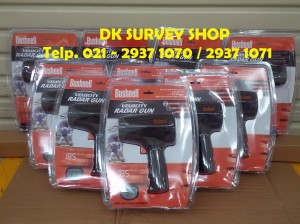 harga BUSHNELL SPEED GUN / SPEEDGUN / RADAR GUN / RADARGUN VELOCITY  101911 Tokopedia.com