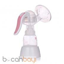 Pompa ASI Unimom Mezzo Manual Breastpump