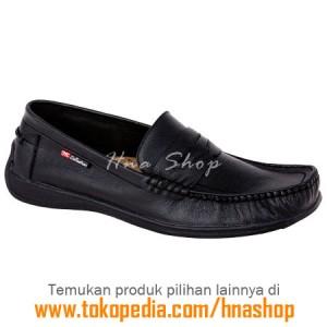 Sepatu Casual / Kasual Kulit Pria HJK-053