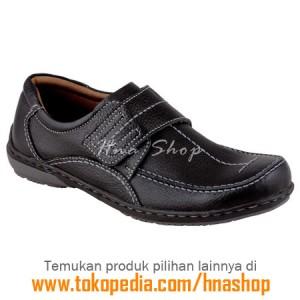 Sepatu Casual / Kasual Kulit Pria HJK-068