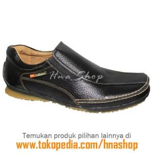 Sepatu Casual / Kasual Kulit Pria HJK-056