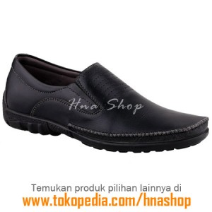 Sepatu Casual / Kasual Kulit Pria HJK-048