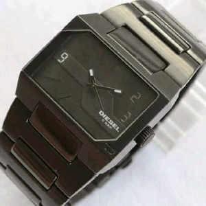 harga jam tangan diesel black super grade Tokopedia.com