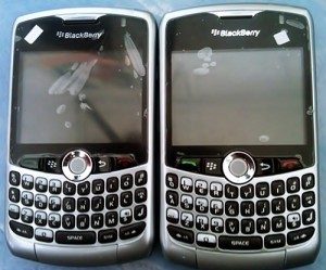BB Blackberry Curve 8330 CDMA Original BM GARANSI