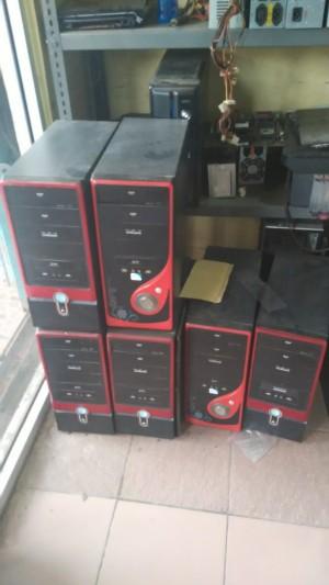 harga komputer dualcore siap pakai Tokopedia.com