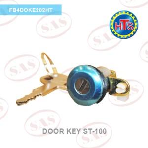DOOR KEY ST-100 - suzuki carry ( kunci pintu mobil )