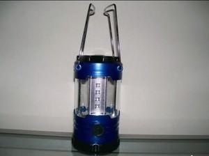 Lampu Camping dilengkapi Kompas Murah