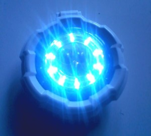 Lampu Emergency 16 LED Murah