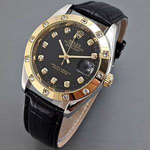 Rolex Cellini Leather