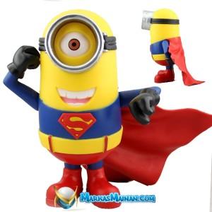 Despicable Superman Minion