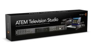 harga Video Mixer Blackmagic Design ATEM Television Studio Tokopedia.com
