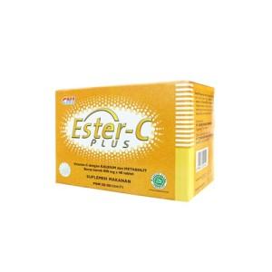 Suplemen Vitamin C Ester-C Plus