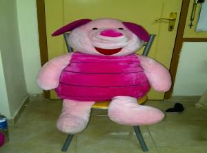 Jual boneka piglet giant cek harga di PriceArea.com c4588f2ff8