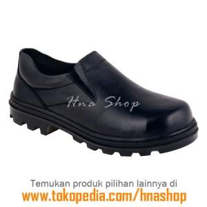 Sepatu Boot Kulit Pria HJK-111