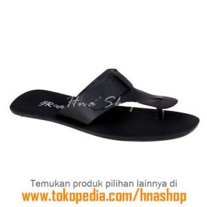 Sandal Kulit Pria HJK-132