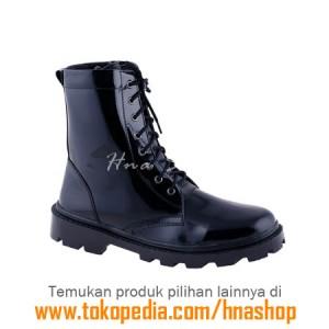 Sepatu Boot Kulit Pria HJK-087