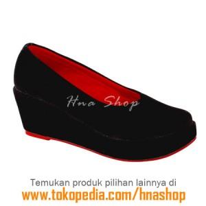 Sepatu Wedges Wanita HJK-218