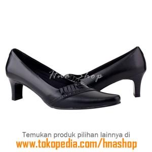 Sepatu Pantofel / Formal / Kerja Wanita HJK-181