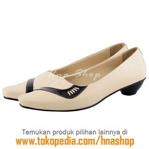Sepatu Pantofel / Formal / Kerja Wanita HJK-185