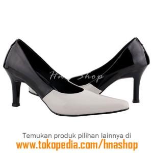 Sepatu Pantofel / Formal / Kerja Wanita HJK-186
