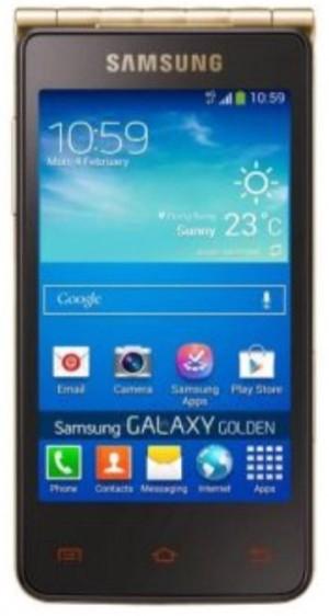 Original Samsung Galaxy Golden i9235 - 16 GB - Free Sheaffer Ferrari