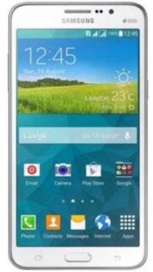 Original Samsung Galaxy Mega 2 SM-G750H - 16 GB -White -Free Powerbank