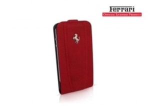 Ferrari Iphone 4/4S case