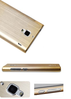 Ultralight metal case for xiaomi redmi 1s