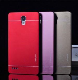 Xiaomi Redmi Note Luxury Aluminum Case