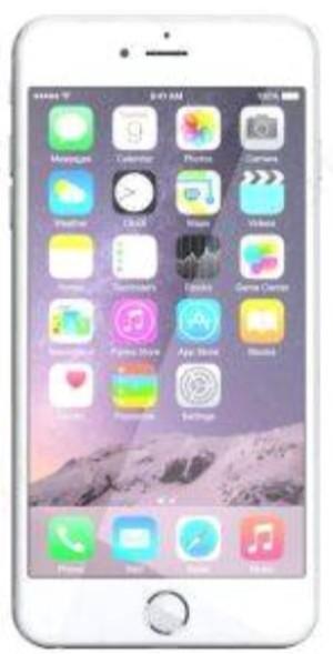 Original Apple Iphone 6 Plus - 16 GB - Silver