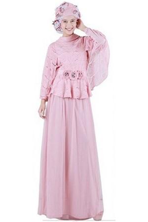 Jual Omg Gamis Original Busana Muslim Baju Setelan