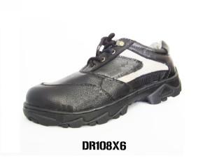 Sepatu Safety Pendek Dozzer DR108X6 - SS387