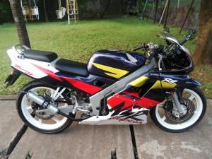 harga HONDA NSR 150 RR (TH 2000) BIRU Tokopedia.com