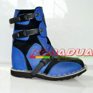 Sepatu Cross Pendek V04